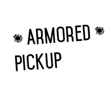 Armored Pickup Trucks