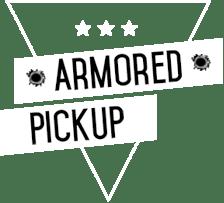 Armored Pickup Trucks