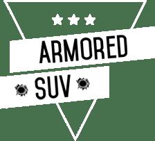 Armored SUV